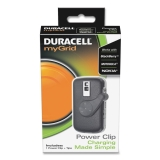 Duracell Power Clip Induction Charger Coupons