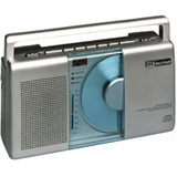Emerson PD5098 Radio/CD Player Boombox Coupons