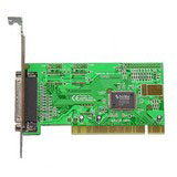 Koutech PP110 Single Parallel PCI Card Coupons