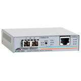 ALLIED TELESYN AT-MC1004 Gigabit Ethernet Media Converter Coupons