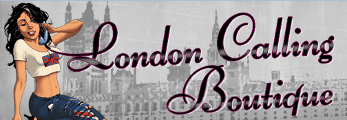 London Calling Boutique coupons