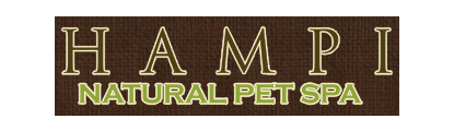 HAMPI Natural Pet Spa coupons